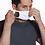 Thumbnail: Port Authority Cotton Knit Face Mask