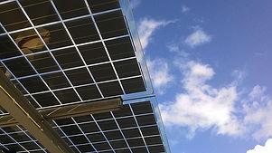 Freelance writer in Marbella, Malaga, Costa del Sol, Spain. Solar power.