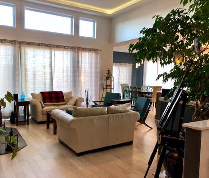 Elm Living Room