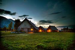 Viking Cabins - Cabin Complex
