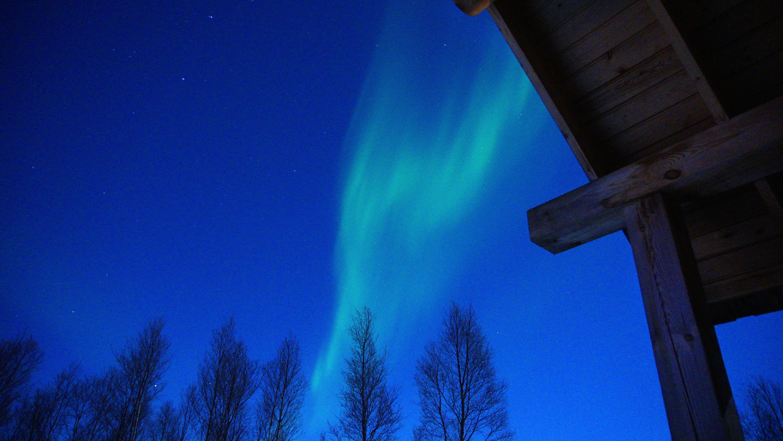 Viking Cabins - Cabin Aurora