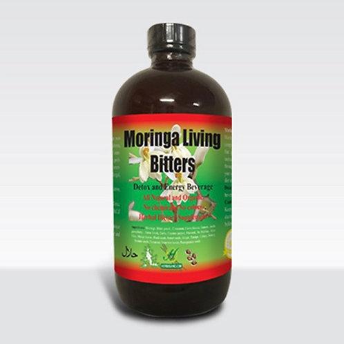 Moringa Bitter