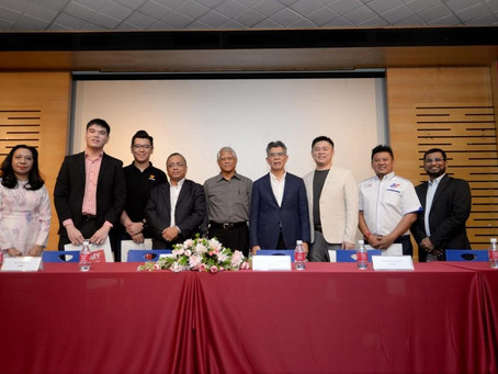 UNIMY TEAMS UP WITH ELECTRIC VEHICLE MAKER, CYBERSECURITY EXPERTS IN BOOST TO STUDENTS
