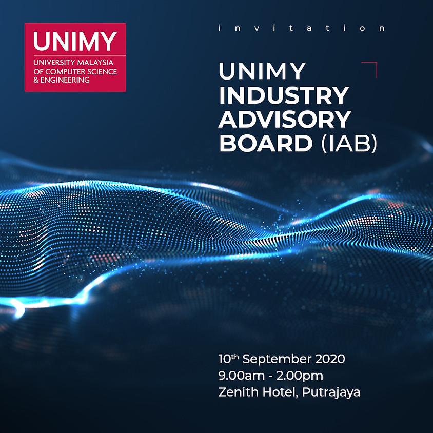 UNIMY Industry Advisory Board (IAB)