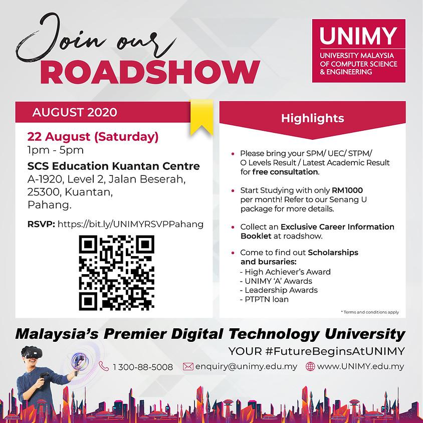 Road Show - Pahang