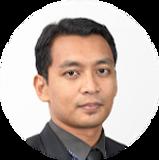 Mus Alimin Mohd Shah