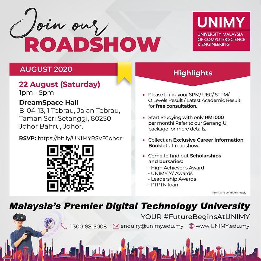 Road Show - Johor
