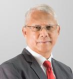Professor Emeritus Dato' Dr. Hassan bin Said