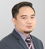 Mr. Syaiful Anas Suhaimi