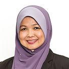 Azizah Jamaluddin