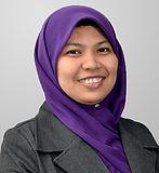 Ms. Khalida Adibah Mohd Khalid