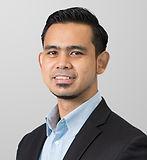 Mr. Muhammad Faizol Ahmad Ibrahim