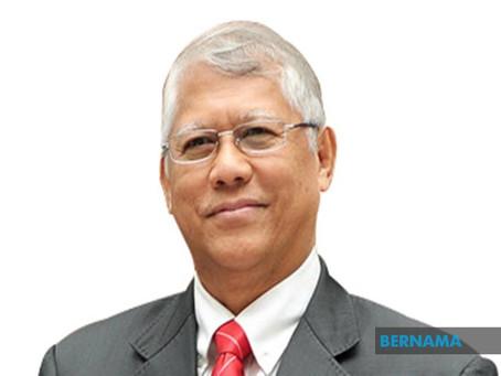 Bernama - UNIMY focuses on IR4.0 to ensure graduates meet industry needs
