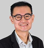 Mr. Patrick Wong