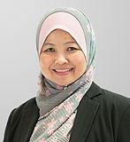 Ms. Azizah Jamaluddin