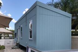 Temporary Housing Unit (THU)