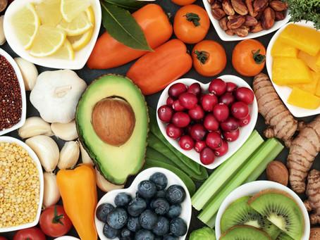 The Best in Gut Health Foods