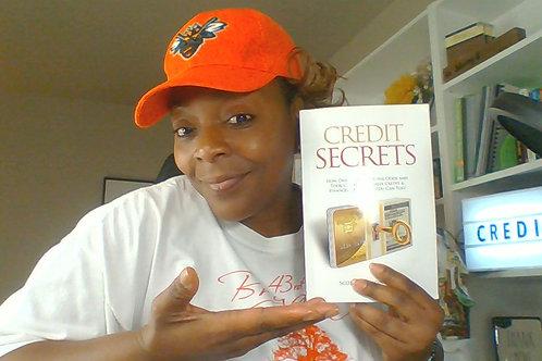 Book: Credit Secrets