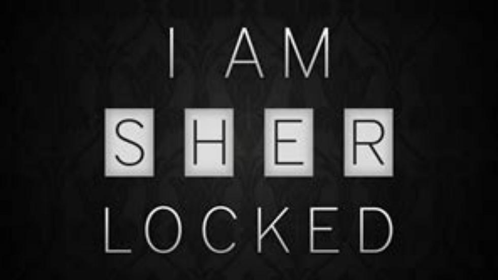 Coffret collection Sherlock Holmes