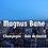Thumbnail: Bougie parfumée - Magnus Bane