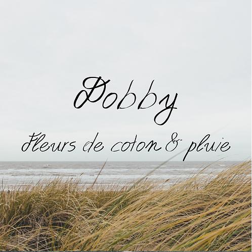 Bougie parfumée - Dobby