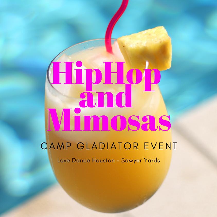 Camp Gladiator Event