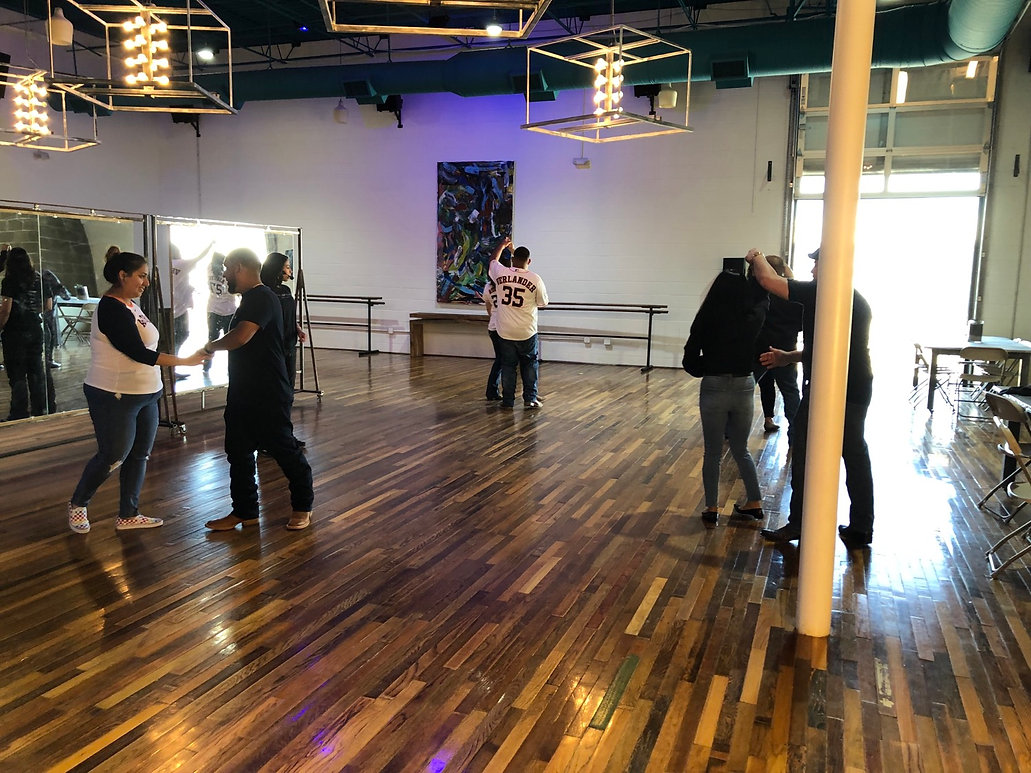 Private group Classes in Houston Date Night Things to do in Houston