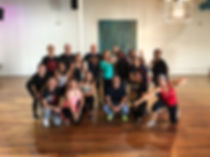 Team Building Group Class, Corporate Work Events, PRivate Group Classes, Private Lessons, Houston's best couples studio, Wedding Dance, Wedding Dance Specialist, Date Night for Couples, Mommy and Me