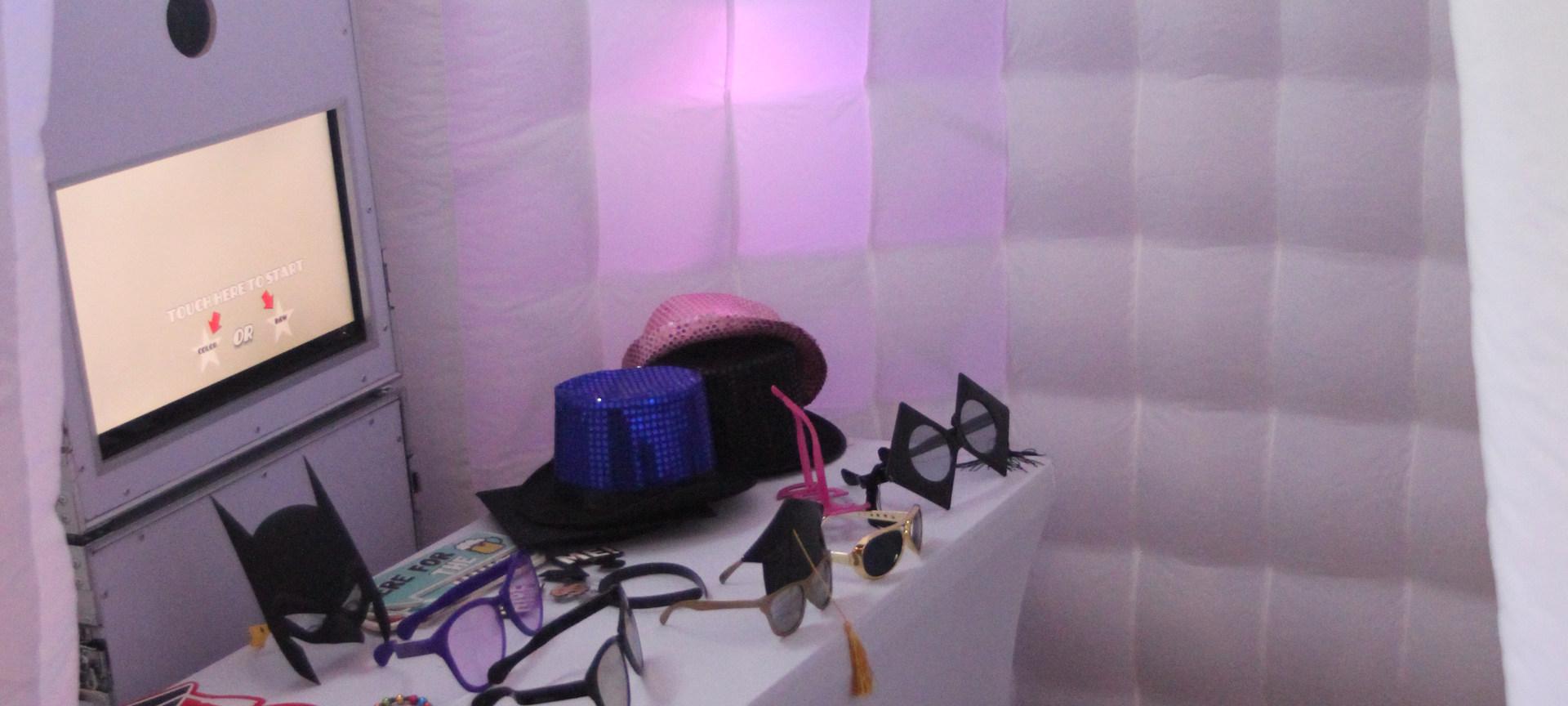 Studio B Venue