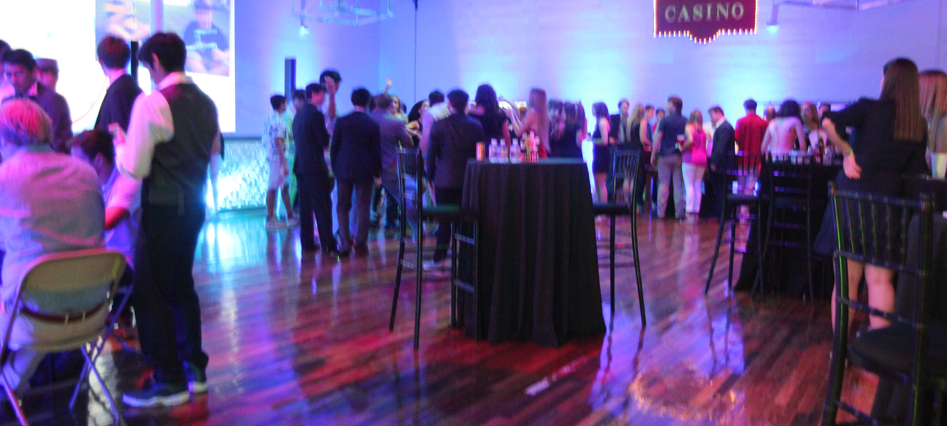 Studio Hosted Events