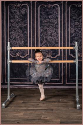 Isabel, Theatre School of Dance
