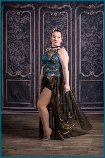 Emma, Theatre School of Dance