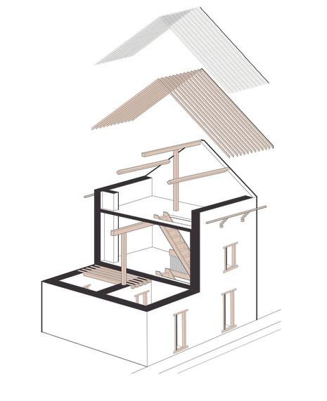 traditional Newari House