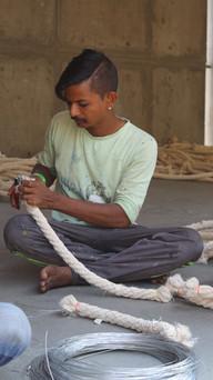 detailing by craftsmen of Gulbai Tekra