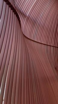 finish red-oxide coating