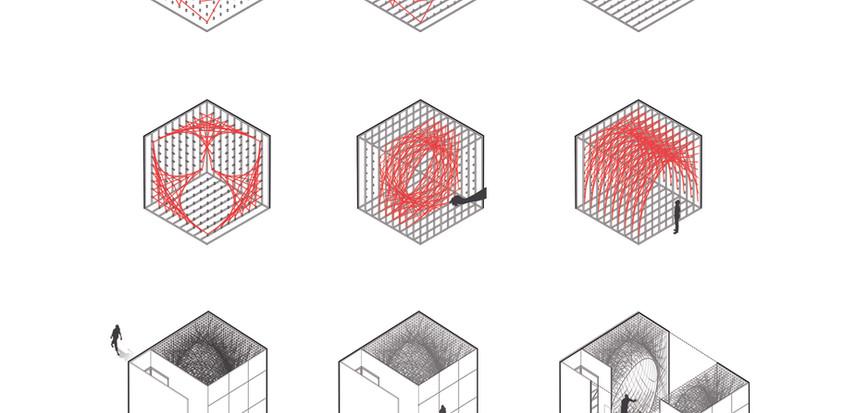 framework evolves from 2D to 3D