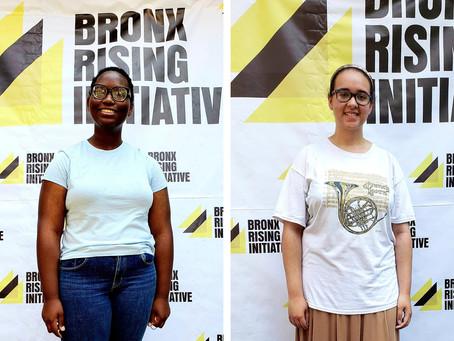 THE RIVERDALE PRESS: Two Celia Cruz students earn Hendricks scholarships