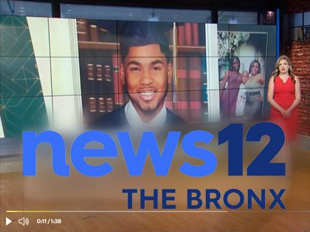 NEWS 12 THE BRONX: Bronx Rising Initiative helping Bronx residents go to college