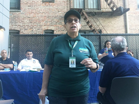 NORWOOD NEWS: COVID-19 Delta Variant Spotlights Vaccine Hesitancy in the Bronx Once Again