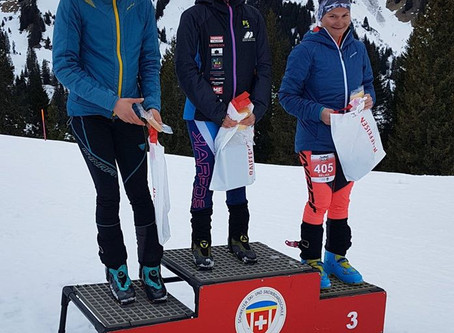 Coupe suisse Lenk