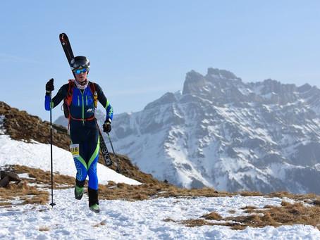 VALERETTE ALTISKI: Caroline Ulrich et Thibe Deseyn championnes suisses