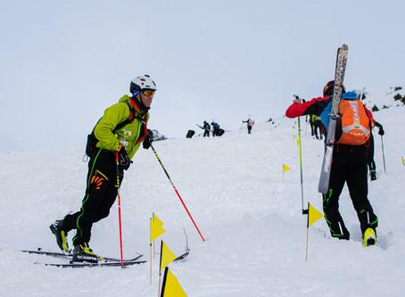 Un camps de ski pour bien débuter la saison