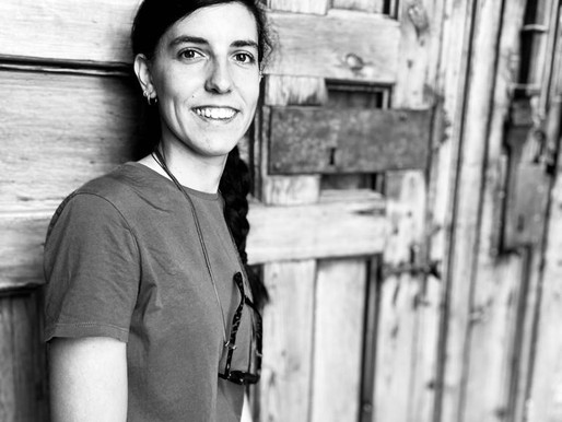 What is it like to replicate a successful social business? Meet Tania, co-founder of SPEAK Madrid