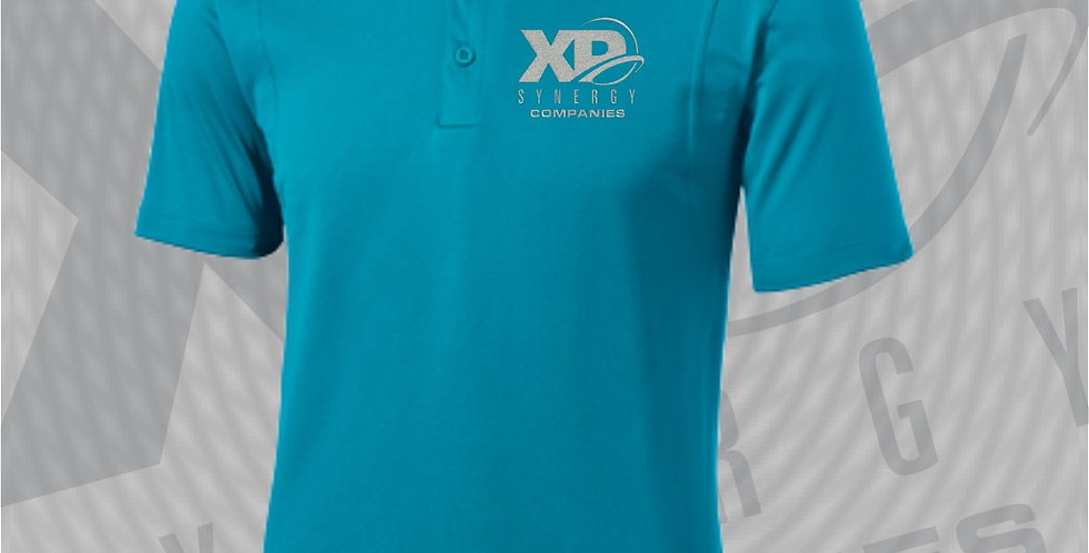 XP Synergy ST650 Dry Zone Polo