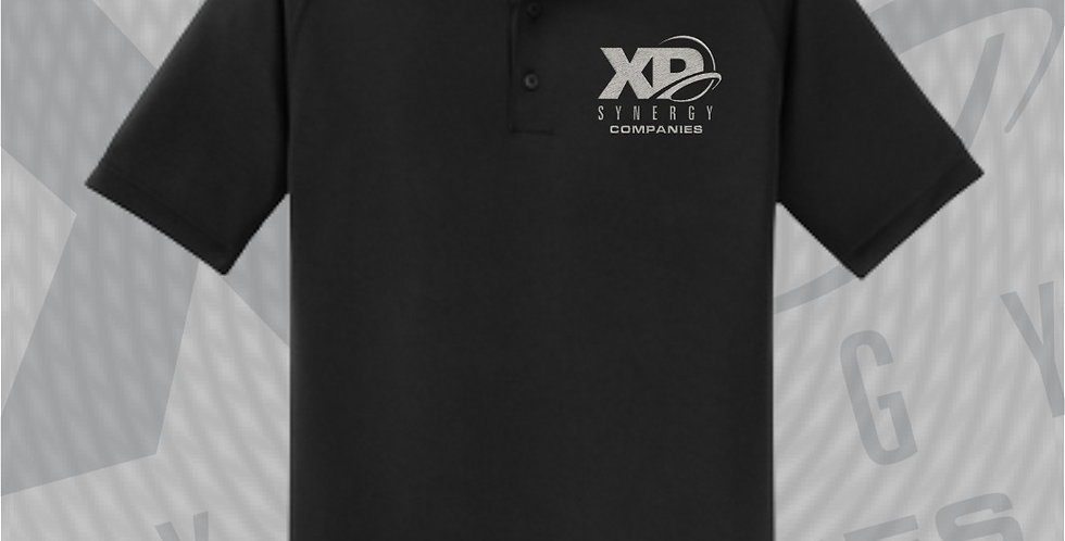 XP Synergy T475 Dry Zone Polo