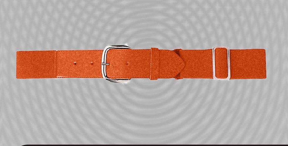 Baseball Belts
