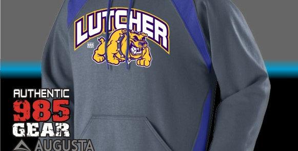 Lutcher Circuit Hoody