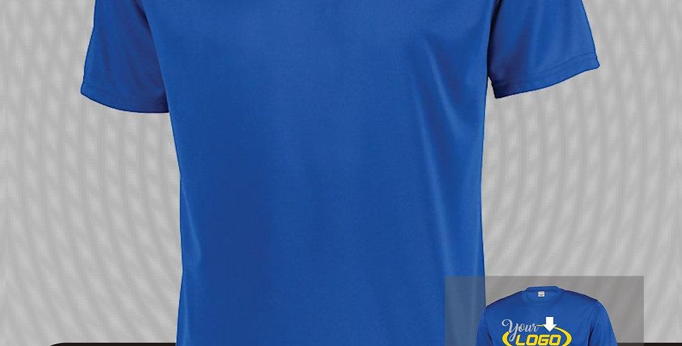 Augusta Attain 4790 Set-In Dry Fit T-Shirt