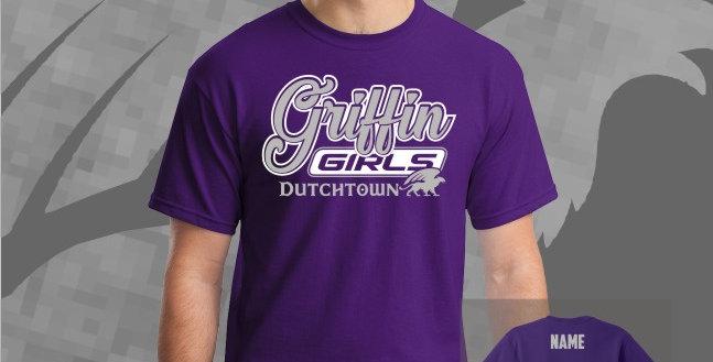 Dutchtown Middle Eighth Grade Class T-Shirt
