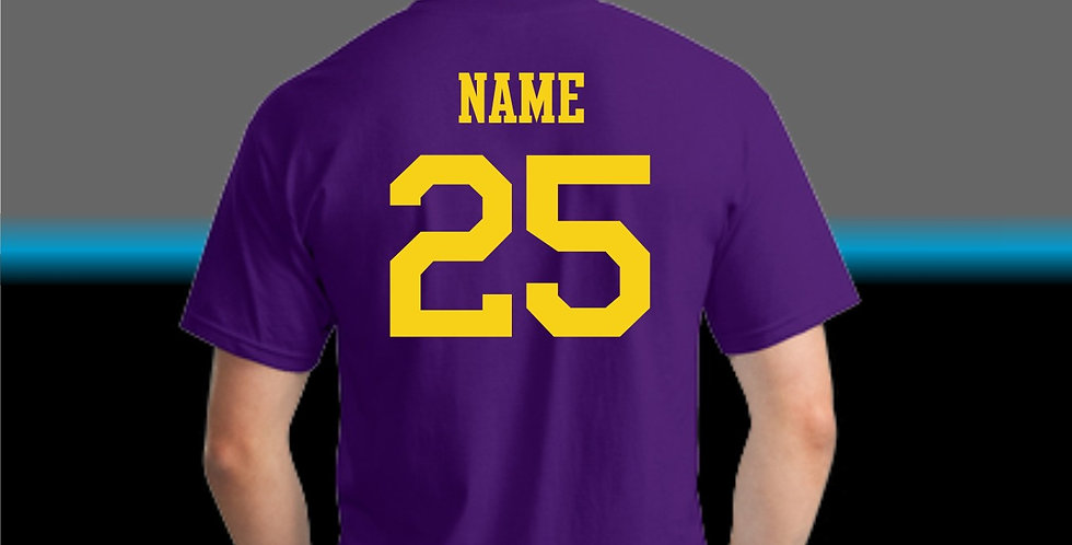 Name & Number